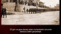 Renkli Atatürk Resmi