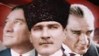 Atatürk Ve Kibrit Çöpünün Hikayesi