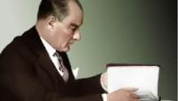 Atatürkün Okuduğu Kitaplar