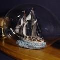 Şişe İçinde Maket Gemi