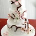 Düğün Pastası Yapımı