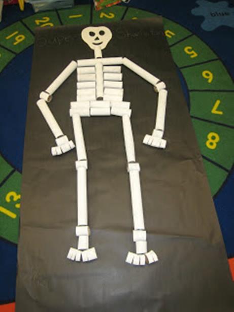 Kagit-rulolardan-iskelet-yapimi