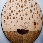 ahsap-yakma-yagmur-yağmasi