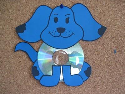 CD DEN NELER YAPILIR