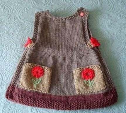 el-orguleri-kiz-bebek-orgu-elbisesi-modelleri