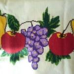etaminde-meyve-desenleri-yapmak