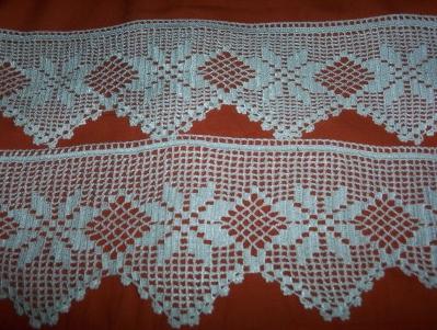 yeni havlu kenarı dantel örnekleri