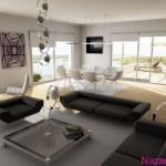 gri-beyaz-mobilya-tasarimlari