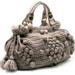 gri-modern-örgü-çanta-modeli