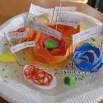 jole-oyun-hamuru-fon-kagidi-hucre-modeli