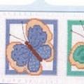 Kanaviçe-Etamin-Kelebekleri