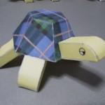 karton-kaplumbaga