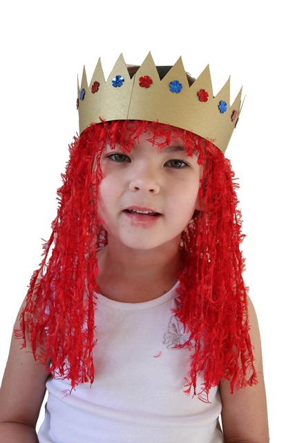 En Guzel Sacli Kral Kralice Taci Yapilisi Nazarca Com