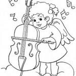 muzisyen-melek