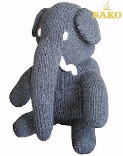 Amigurumi Adam : ANAHTARLIK FİL YAPIMI / MAKE ELEPHANT KEYCHAIN ... | 320x253