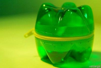 Pet eden kumbara nasil yapilir for What can you make out of water bottles