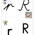 resimli-r-harfi-ogrenme-sayfalari