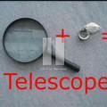teleskop-nasil-yapilir