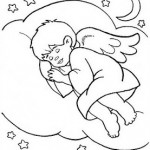 uyuyan-melek