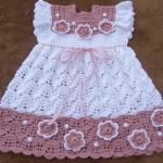 yazlik-bebek-orguleri-kiz-bebek-elbisesi