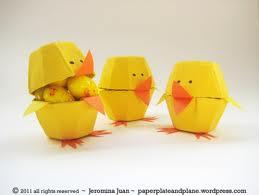 yumurta-kartonundan-civcivler