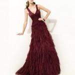 bordo-farbali-uzun-katli-abiye-elbise