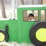 karton-traktor