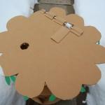Karton Ağaç Yapımı