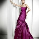 straples-cingene-pembesi-abiye-bayan-elbise
