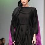 tesettür-abiye-siyah-dokumlu-elbise
