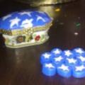 fimo-hamuruyla-mavi-beyaz-yildiz-yapimi-4