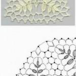ucgen-beyaz-dantel-motifi
