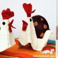 yumurta-kartonuyla-horoz-yapilisi
