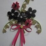 Quilling-Flower-Bouquet-kagit-telkari