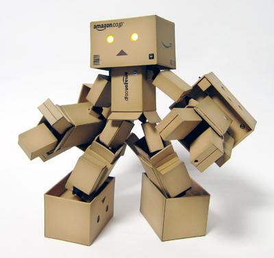 EVDE ROBOT YAPMA PROJE ÖDEVİ YAPILIŞI