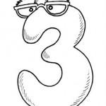 komik-rakam-boyama-resimleri-3