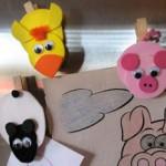 mandaldan-fare-koyun,domuz-yapma