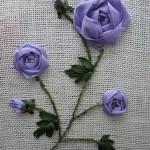 mavi-kurdele-nakisi-gul