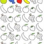 meyveli-oruntu-calısma-sayfasi