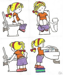 Sinif Ve Okul Kurallari Temizlik Kurallarini Anlatan Resimler