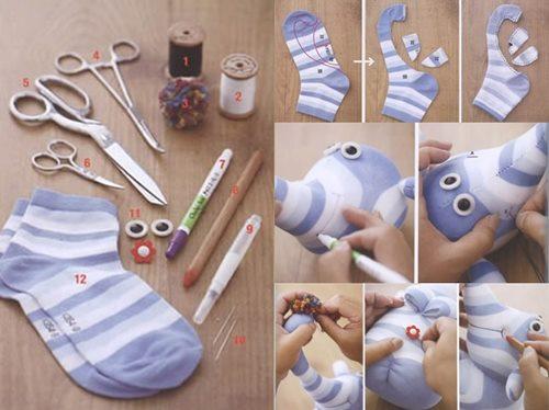 çoraptan-fil-yapımı-etkinligi