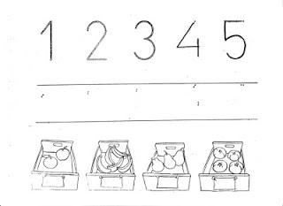 1 Sinif Matematik Calisma Sayfalari Nazarca Com