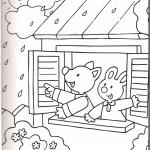 sevimli-hayvan-boyama-resimleri-sayfalari-9