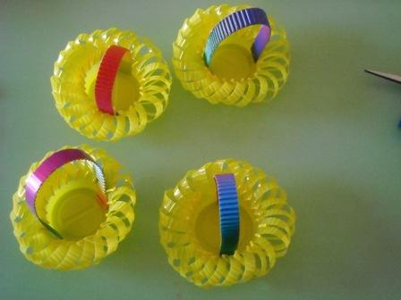 plastik-bardaktan-sekerlik-sepet-yapilisi