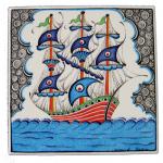 cini-desen-ornekleri-yelkenli