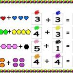 geometrik toplama 1. siniflara