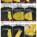 Sucuklu-kolay-omlet-yapimi