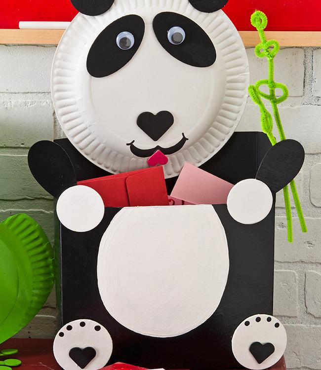 kartondan-panda-yapilisi