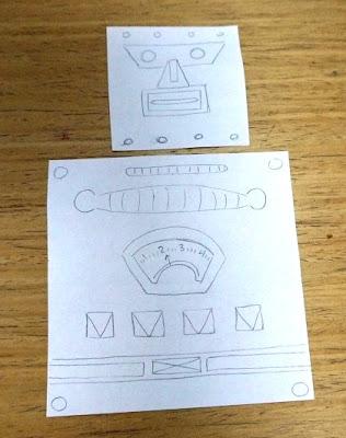 kartondan-robot-seklinde-calisan-saat-yapimi-2