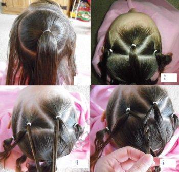 Картинка волосы для фотошопа - 549d